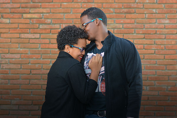 Couple's Ministry